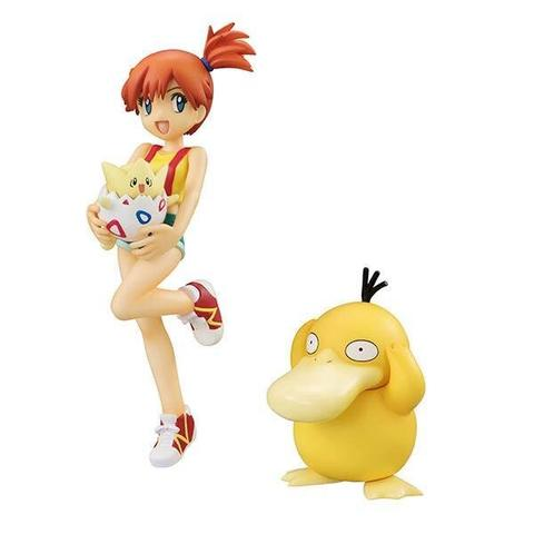 Pokemon figure Misty