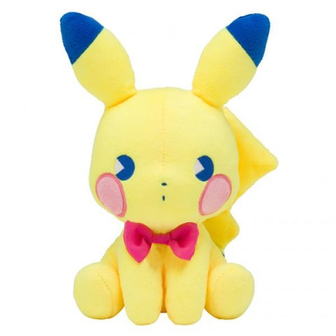 Pikachu plush doll