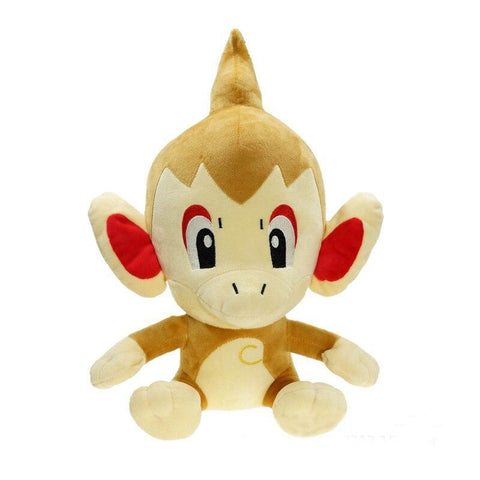 Chimchar plush toy