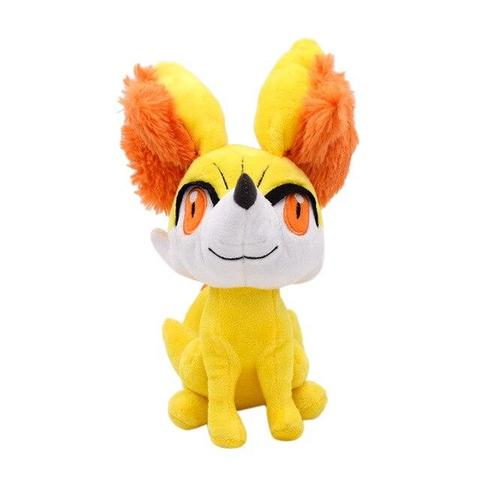 Fennekin plush toy