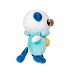 Oshawott pokemon plush