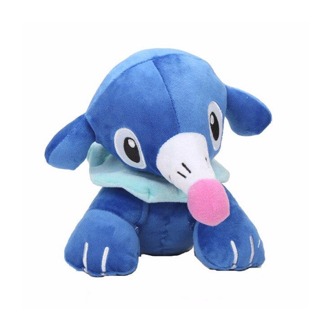Popplio pokemon plush