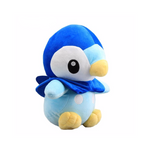 Pokemon piplup plush
