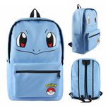 Pokemon squirtle backpack