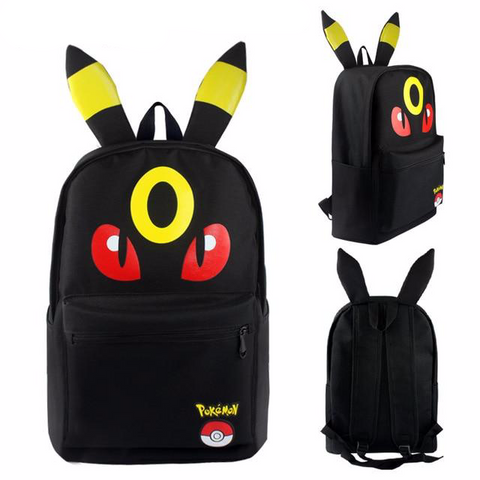 Umbreon backpack