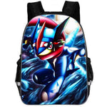 Greninja backpack