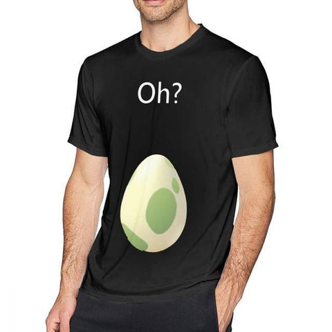 Pokemon shirt pokemon Go hatching Egg