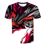 Pokemon shirt Yveltal