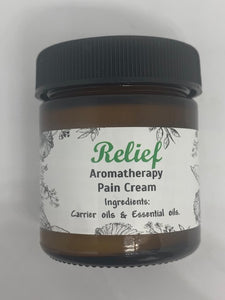 Relief Creme