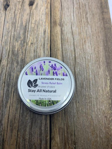 Stress Relief Balm