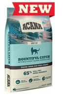 Acana Cat Bountiful Catch - NEW