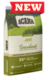 Acana Cat Grasslands - NEW recipe