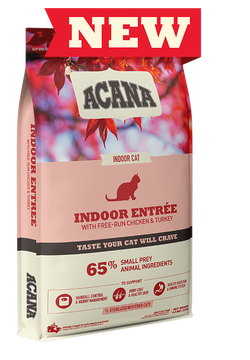 Acana Cat Indoor Entrée