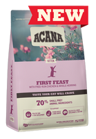 Acana Kitten First Feast - NEW