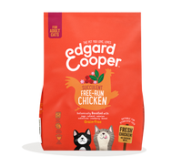 Edgard & Cooper pour chats adultes - poulet