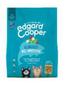 Edgard & Cooper pour chats adultes - poisson blanc