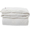 Lexington ICONS Couette Pin Point Blanc