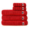 Lexington Icons Original Bath Towel Red