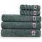 Lexington Icons Original Bath Towel Balsam Green