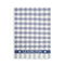 Lexington Icons Checked Cotton Terry Kitchen Towel
