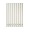 Lexington Icons Cotton Twill Waffle Striped Kitchen Towel