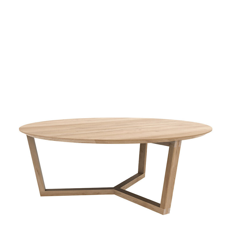 Ethnicraft Tripod Coffee Table