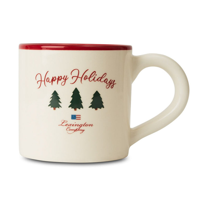 Lexington HOLIDAY Mug