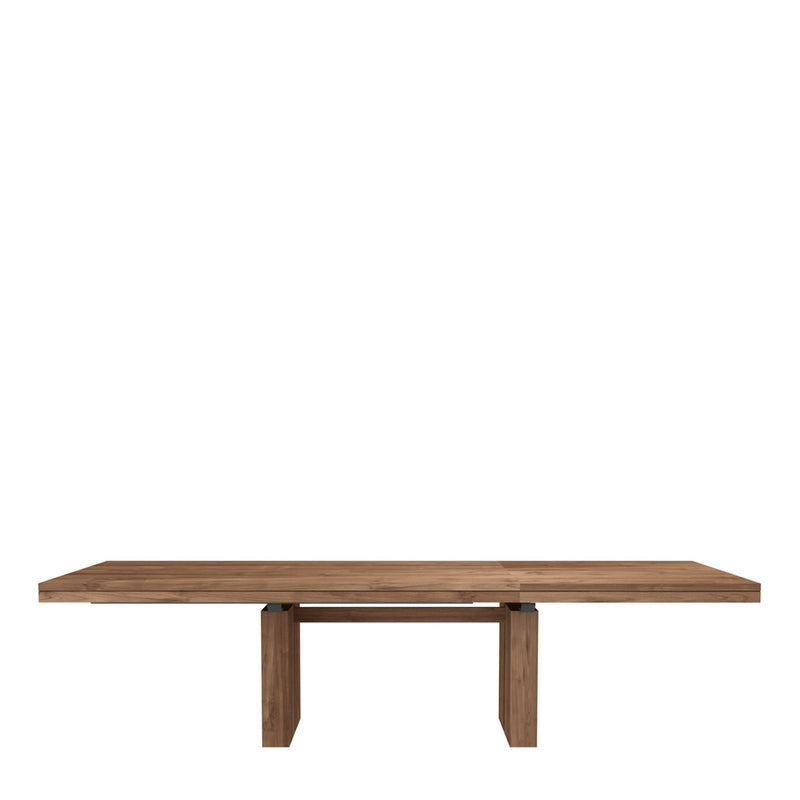 Ethnicraft Double Extendable Dining Table