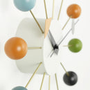 Vitra Accessoires Wall Clocks Ball Clock