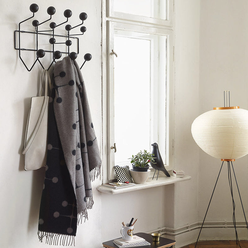 Vitra Accessoires HANG IT ALL Garderobe