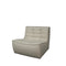 Ethnicraft N701 Sessel Beige
