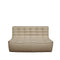 Ethnicraft N701 2 Seater Sofa
