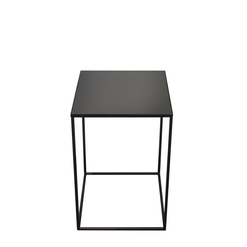 Ethnicraft Compact Side Table