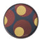 Ethnicraft URBAN GEOMETRIC TURKISH DOTS Tablett