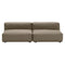 Vetsak Sofa 2 Medium 2 Side Outdoor