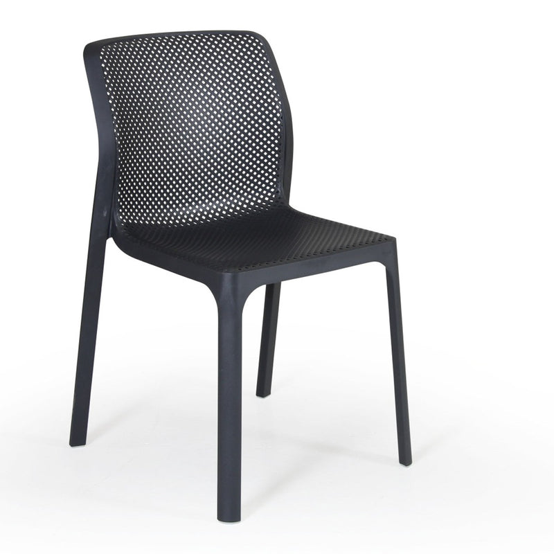 Brafab Net Dining Chair