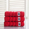 Lexington Icons Original Hand Towel Red