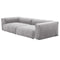 Vetsak Sofa 2 Medium 4 Side Cord Velours