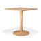 Ethnicraft Torsion Square Dining Table