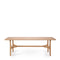 Ethnicraft Nexus Dining Table