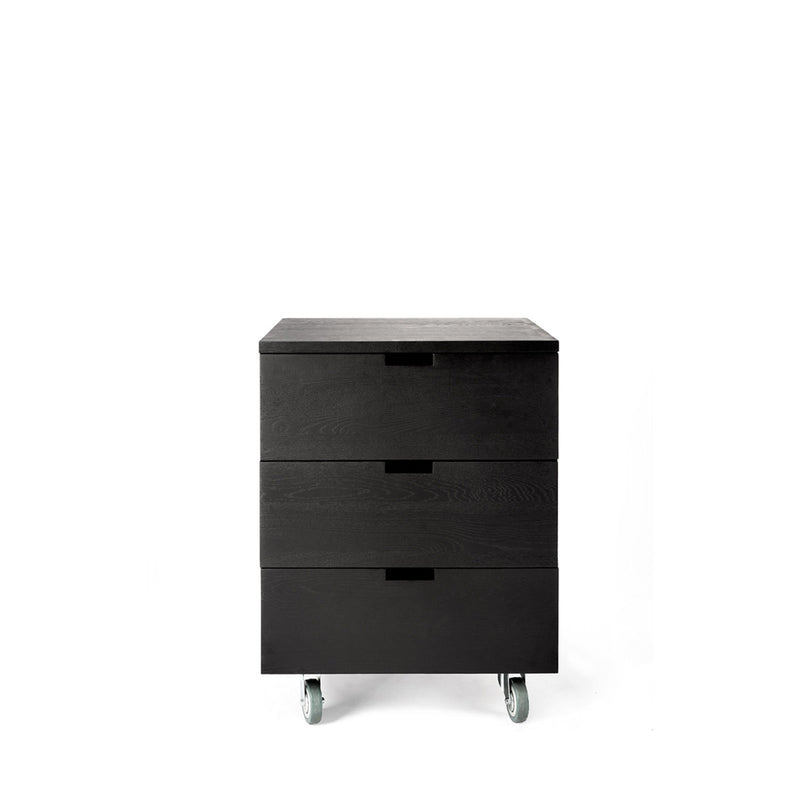 Ethnicraft Billy Drawer Unit