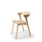 Ethnicraft Bok Dining Chair Oak