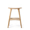 Ethnicraft Osso Bar Stool
