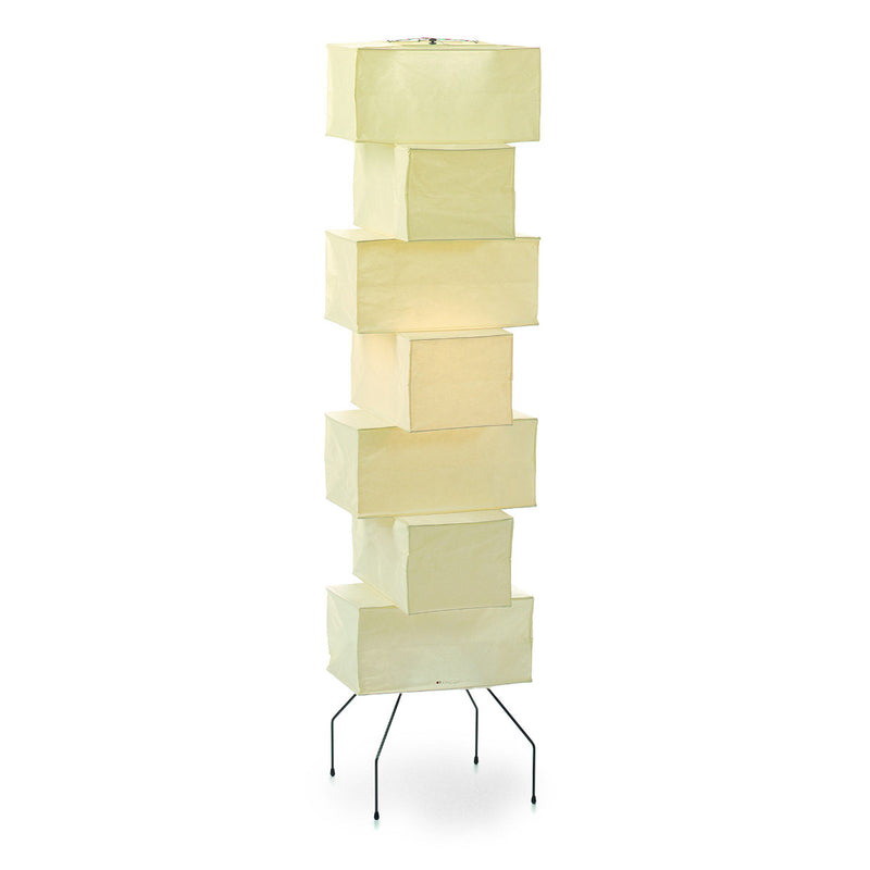 Vitra AKARI LIGHT SCULPTURES UF4-L10 Lampe
