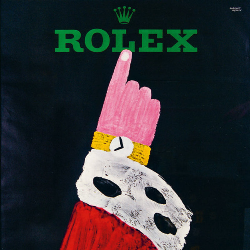 "New Mags Buch ""Rolex"""