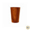 Bazar Bizar THE TEAK ROOT Becher - Niedrig
