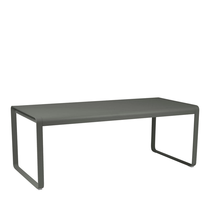 Fermob Bellevie table 196x90cm
