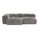 Vetsak Sofa 1 Large 1 Medium 3 Side Flokati