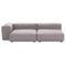 Vetsak Sofa 2 Large 3 Side Outdoor