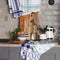 Lexington Hotel Gingham Kitchen Towel 50x70 cm